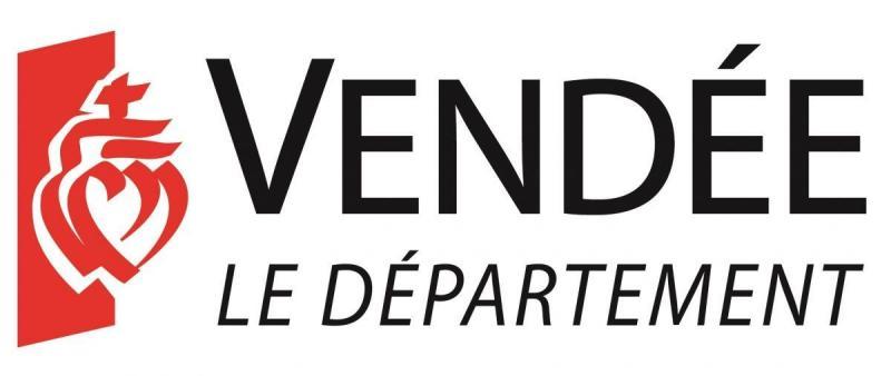 Logo conseil departemental de la vendee cd 85 nrw5ry compressor