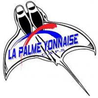 Logo palme yonnaise 1